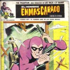 Cómics: EL HOMBRE ENMASCARADO Nº 28. LITERACOMIC.. Lote 29401335