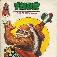 Cómics: THOR ( VERTICE ) ORIGINAL 1970-1974 TACO LOTE. Lote 29438712