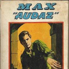 Cómics: MAX AUDAZ ESPECIAL (VERTICE) 1973 Nº.2. Lote 29472980