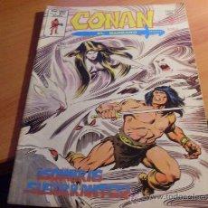 Cómics: CONAN EL BARBARO VOL 2 V2 Nº 36 ( VERTICE ) (COIB22). Lote 29628993
