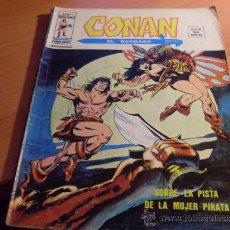 Cómics: CONAN EL BARBARO VOL 2 V2 Nº 15 ( VERTICE ) (COIB22). Lote 29629000
