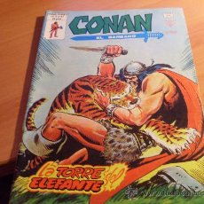 Cómics: CONAN EL BARBARO VOL 2 V2 Nº 42 ( VERTICE ) (COIB22). Lote 29629007