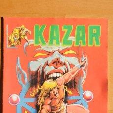Cómics: LÍNEA 83 KAZAR Nº 6. Lote 29741652
