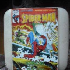 Cómics: SPIDER - MAN- ¡ DESTRONADO POR EL SHOCHER ! VOL 3 Nº 63-B ED. VERTICE ( MUNDICOMICS ). Lote 29935972