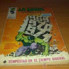 Cómics: EDITORIAL VERTICE , LA MASA Nº 16. Lote 30066304