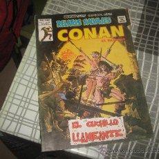 Cómics: RELATOS SALVAJES CONAN V 1 Nº 69. Lote 30081061