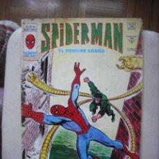 Cómics: SPIDERMAN - EL HOMBRE ARAÑA ¡ SU NOMBRE ! NUMERO 55. Lote 30100063