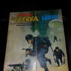 Cómics: ACCIONES DE GUERRA V.1 Nº 16. Lote 30136691