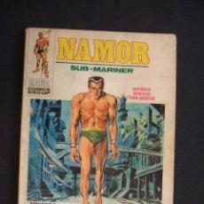 Cómics: NAMOR - CAMINO DE LA MUERTE - VOLUMEN 1 - NUMERO 17 - VERTICE - . Lote 30162064