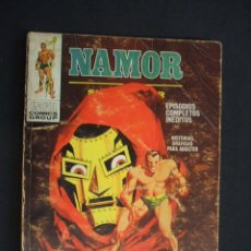 Cómics: NAMOR - EL CREPUSCULO DE LOS PERSEGUIDOS - VOLUMEN 1 - NUMERO 23 - VERTICE - . Lote 30162193