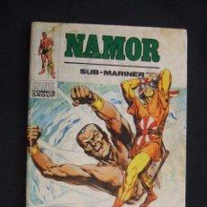 Cómics: NAMOR - EL SAMURAI ATOMICO - VOLUMEN 1 - NUMERO 26 - VERTICE - . Lote 30162240