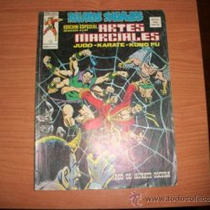 Cómics: RELATOS SALVAJES ARTES MARCIALES VERTICE VOLUMEN 1 Nº 15. Lote 30200802
