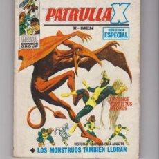 Cómics: LA PATRULLA X. Nº 28. (TACO -30PTAS) VÉRTICE.. Lote 30280687