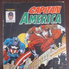 Cómics: CAPITÁN AMÉRICA