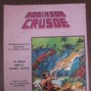 Cómics: ROBINSON CRUSOE. Lote 30400249