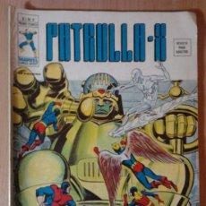 Cómics: LA PATRULLA X-V.3 Nº 8- ED. VÉRTICE. Lote 30439408