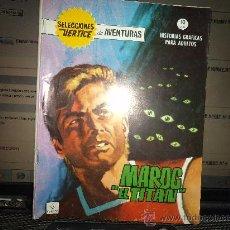 Cómics: MAROC EL TITAN Nº 11 CAJA 2. Lote 30674577