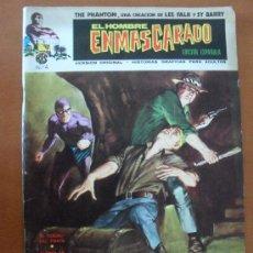 Cómics: EL HOMBRE ENMASCARADO Nº 4 VOL. 1 -- VERTICE --. Lote 30707985
