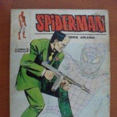Cómics: SPIDERMAN Nº 51 VOL. 1 -- VERTICE -- TACO. Lote 30707464