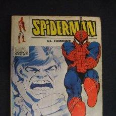 Cómics: SPIDERMAN - Nº 53 - UN SEÑOR NOMBRADO LA MASA - VOLUMEN 1 - VERTICE -. Lote 30827577
