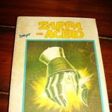 Cómics: ZARPA DE ACERO Nº 3 EDICION ESPECIAL. Lote 30851058