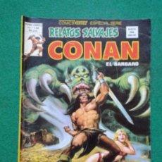 Cómics: CONAN EL BARBARO VOL.1 Nº84 DE EDICIONES VERTICE,MUNDI COMICS. Lote 31074454