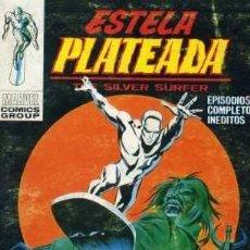 Cómics: ESTELA PLATEADA Nº8 (VÉRTICE, 1972). Lote 31353843