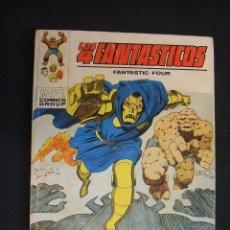 Cómics: LOS 4 FANTASTICOS - VOLUMEN 1 - Nº 58 - LA HORA FINAL - EDIC. VERTICE - - . Lote 31361416