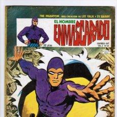 Cómics: EL HOMBRE ENMASCARADO VOL.2. Nº 19 - VERTICE 1980. Lote 31419526