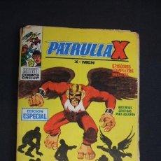 Cómics: PATRULLA X - VOLUMEN 1 - Nº 8 - TODOS MORIRAN - EDIC. VERTICE - . Lote 31508464