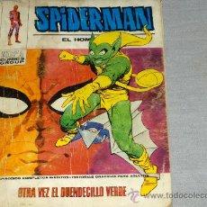 Cómics: VÉRTICE VOL. 1 SPIDERMAN Nº 42. 25 PTS. 1973.. Lote 31525168