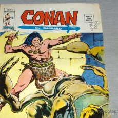 Cómics: VÉRTICE VOL. 2 CONAN Nº 12. 1975. 35 PTS. . Lote 31525398