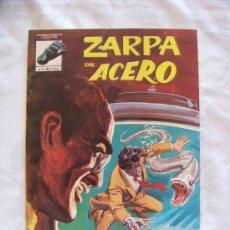 Cómics: ZARPA DE ACERO 5. Lote 31529888