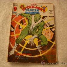 Cómics: ESPECIAL SUPER HEROES Nº 8, EDITORIAL VÉRTICE. Lote 31567461