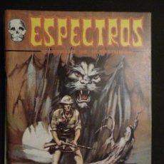 Cómics: ESPECTROS. Nº 8. VÉRTICE. Lote 31729308