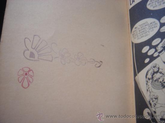 Cómics: LOS VENGADORES, VÉRTICE, VOLUMEN 1, NÚMERO 36, LA LEGIÓN LETAL, AÑO 1972 - Foto 7 - 31741426
