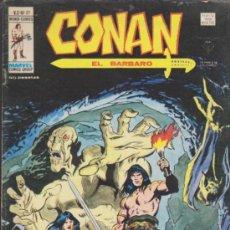 Cómics: CONAN. V.2 . Nº 27. VÉRTICE.. Lote 31785089