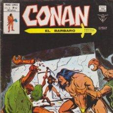 Cómics: CONAN. V.2 . Nº 32. VÉRTICE.. Lote 31785163