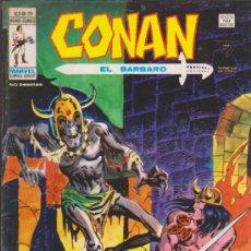 Cómics: CONAN. V.2 . Nº 28. VÉRTICE.. Lote 31785800