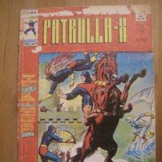 Cómics: PATRULLA-X VOL.03 Nº 15. VÉRTICE, 1977.. Lote 31803512