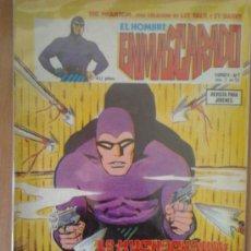 Comics: EL HOMBRE ENMASCARADO Nº 53 VOL. 1. Lote 31881316