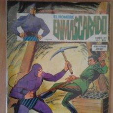 Comics: EL HOMBRE ENMASCARADO Nº 49 VOL. 1. Lote 31881337
