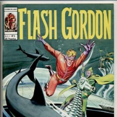 Cómics: FLASH GORDON V1 Nº3. Lote 31882365