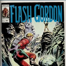 Cómics: FLASH GORDON V1 Nº4. Lote 31882386