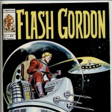 Cómics: FLASH GORDON V1 Nº5. Lote 31882408