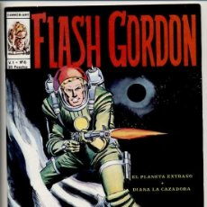Cómics: FLASH GORDON V1 Nº6. Lote 31882421