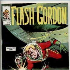 Cómics: FLASH GORDON V1 Nº10. Lote 31882479