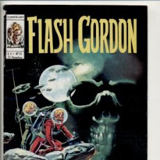 Cómics: FLASH GORDON V1 Nº25. Lote 31882654
