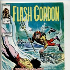 Cómics: FLASH GORDON V1 Nº35. Lote 31882695