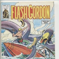 Cómics: FLASH GORDON V1 Nº40. Lote 31882805